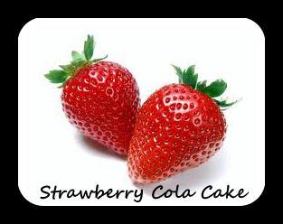 Strawberry Cola Cake Recipe Box Creations